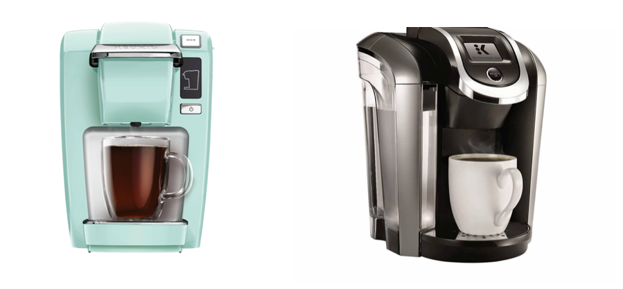 Keurig Coffee Maker Definition : What You Need For An Amazing At-Home Coffee Bar AISLE9